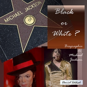 Michael Jackson sur Audible