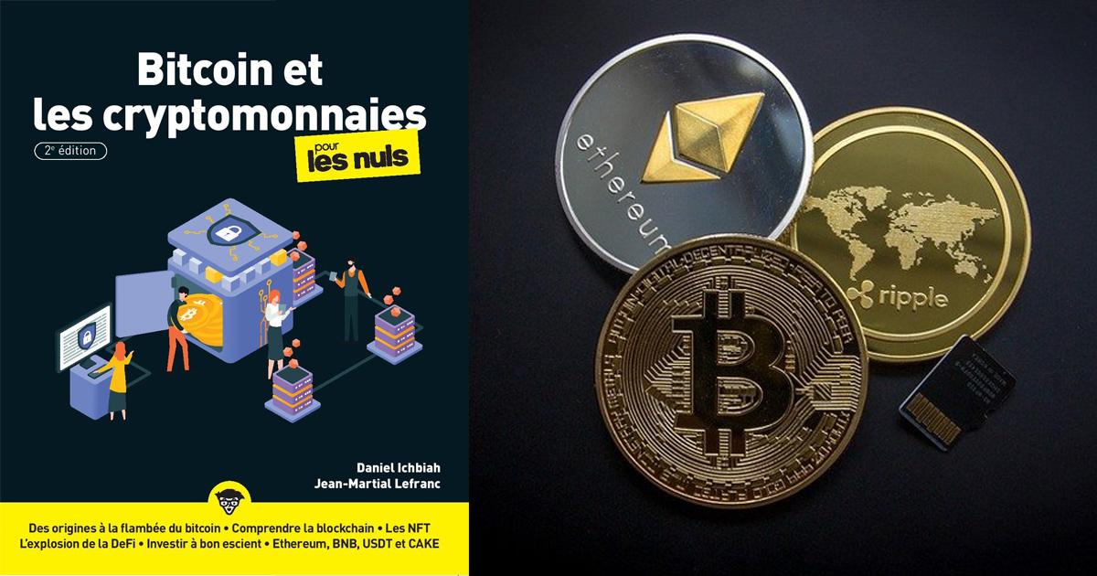 Bitcoin investment pour les nuls