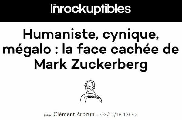Inrockuptibles