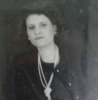 Marie Da Cruz