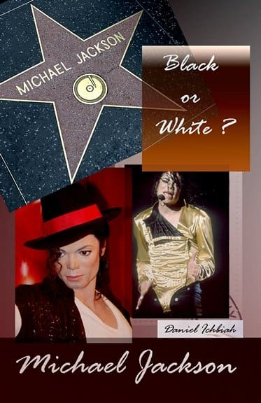 Michael Jackson, Black or White ?