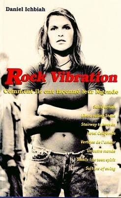 Rock Vibrations, la saga des hits du rock