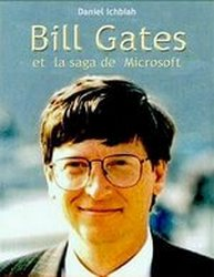 biographie de  Bill Gates